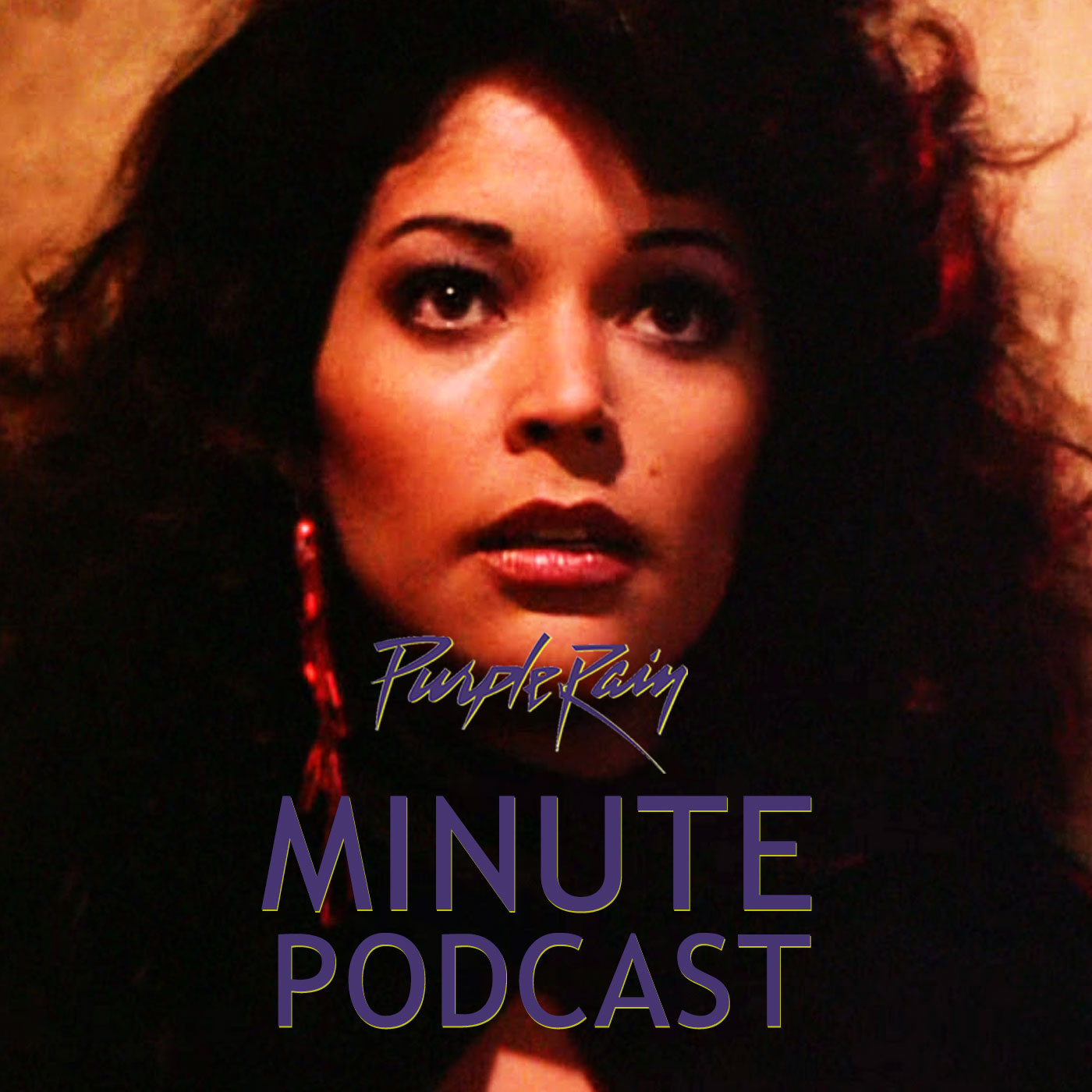 Purple Rain Minute Podcast