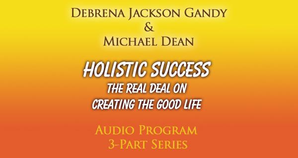 Holistic-Success