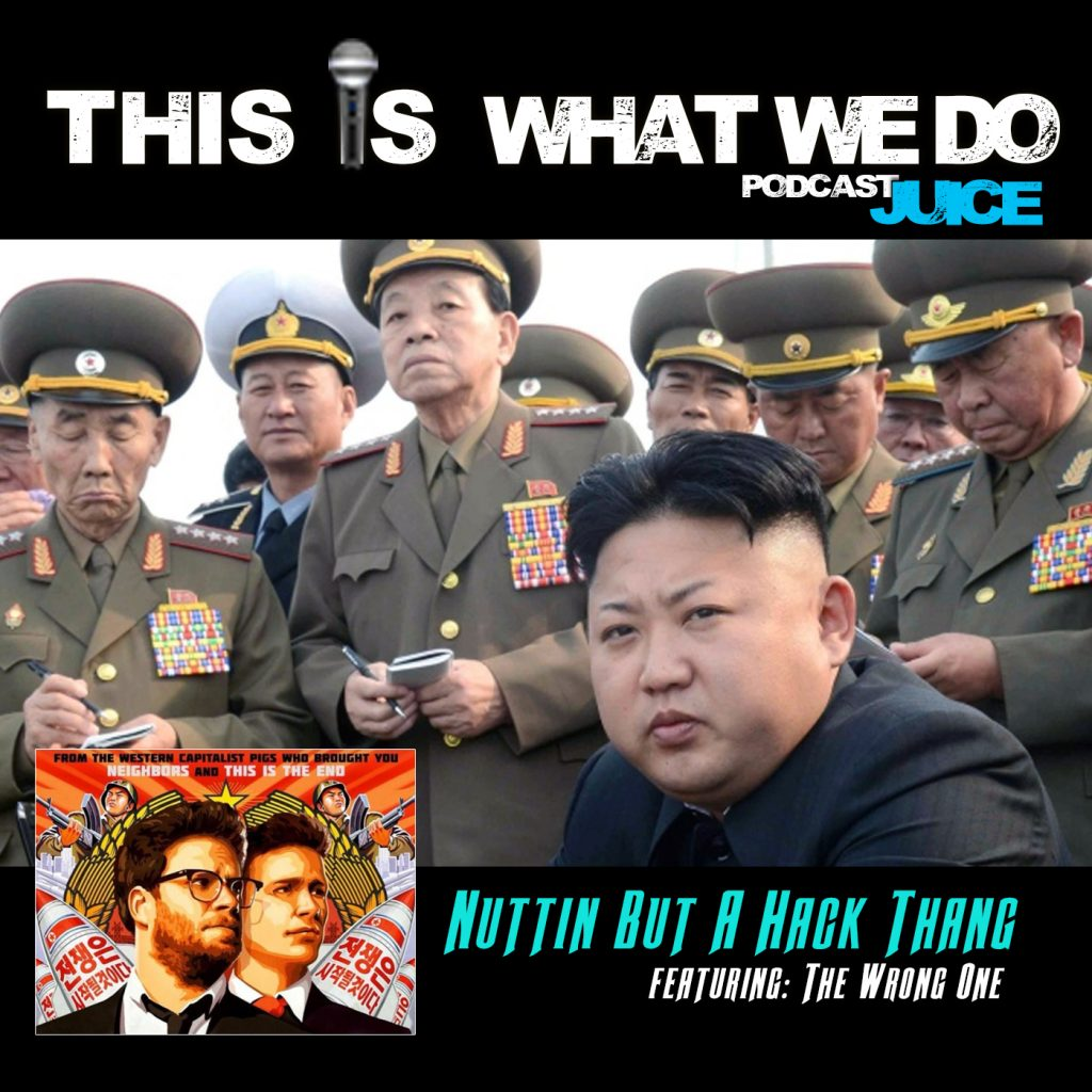 This Is What We Do Podcast