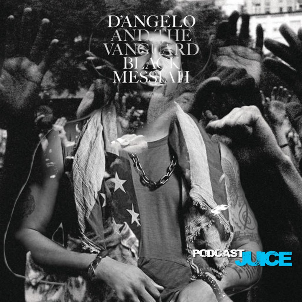 D'Angelo Black Messiah Review