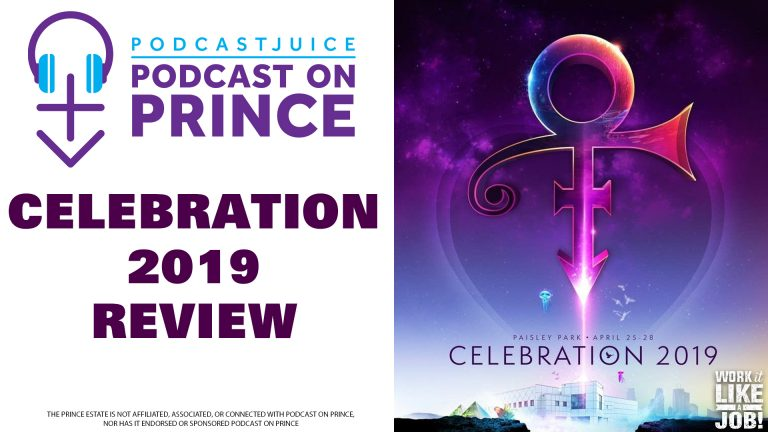 Paisley Park Celebration 2019 REVIEW – Podcastjuice net